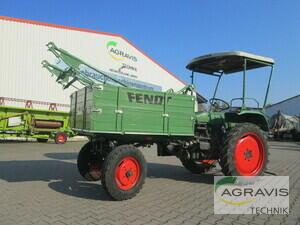 Geräteträger Fendt - F 230 GT