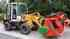 Liebherr 506 Année de construction 1995 A 4 roues motrices