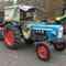 Eicher Traktor Typ 3007 Year of Build 1969 Flammersfeld