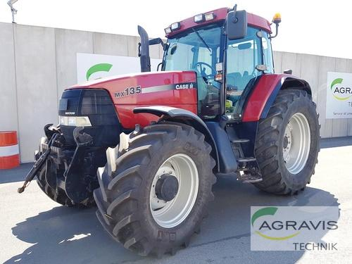 Case IH MX 135 MAXXUM