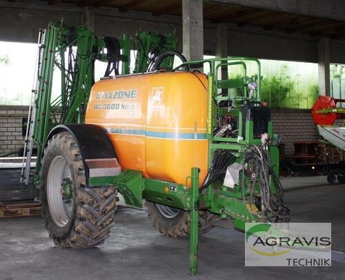 Amazone UG 3000 Baujahr 2003 Warburg