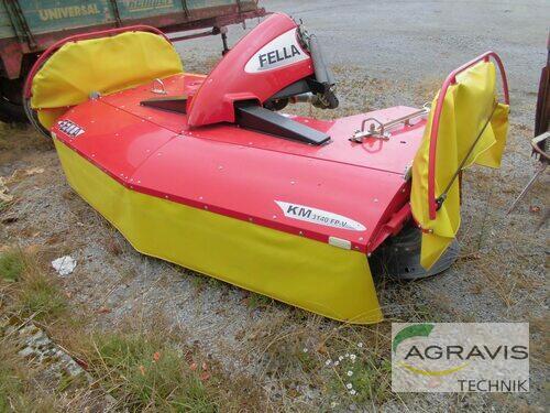 Fella Km 3140 Fp-V Год выпуска 2016 Warburg