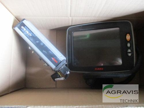 Claas GPS PILOT - TERMINAL S10