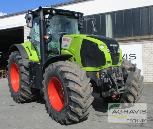 Claas Axion 810 Cmatic CIS+