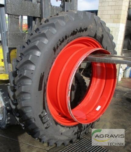 BKT 380/105 R50 Warburg
