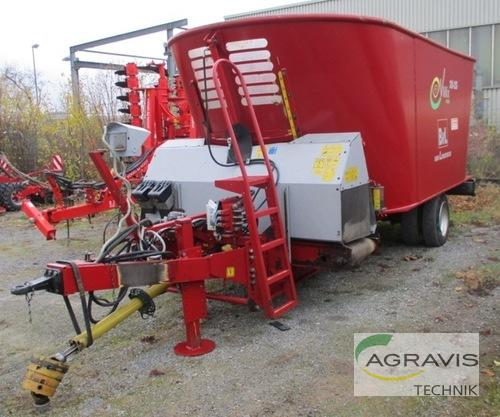 van Lengerich V-Mix Plus 20-2s
