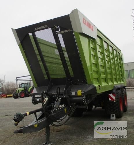 Claas Cargos 750 Trend Tandem Year of Build 2020 Warburg