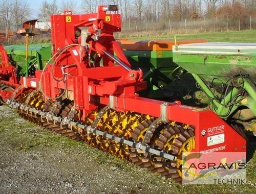Güttler DX 420-56 V DUPLEX WALZE