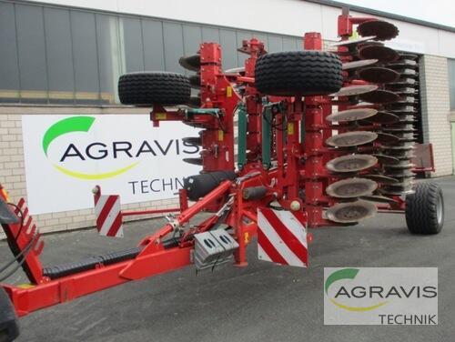 Kverneland Qualidisc 400 T Year of Build 2012 Warburg