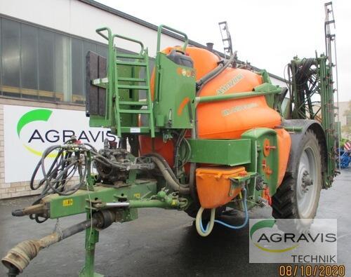 Amazone UX 4200 Special Baujahr 2011 Warburg