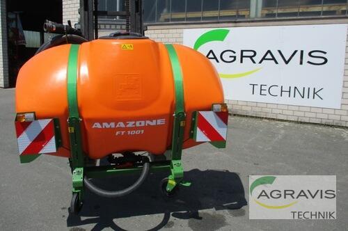 Amazone FT 1001