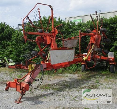 Kuhn GA 7302 DL