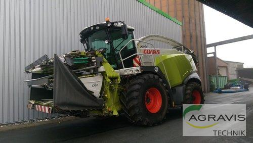 Claas JAGUAR 960 Year of Build 2011 Warburg