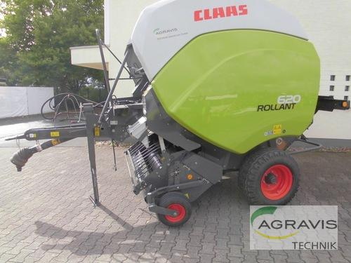 Claas - ROLLANT 620