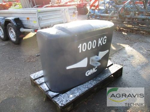 GMC 1000 KG INNOVATION