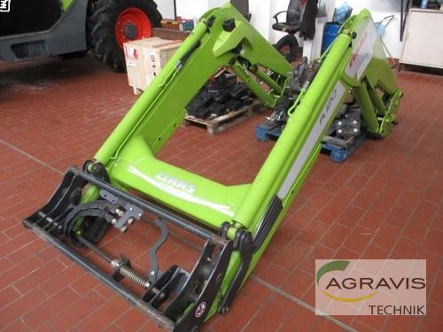 Claas Fl 120 Front Loader Year of Build 2016