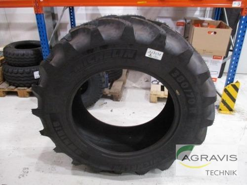 Michelin 380/70r28 Lage