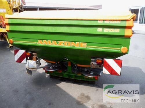 Amazone ZA-M 1500