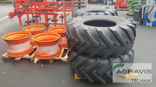 Michelin 500/70 R 24 XMCL