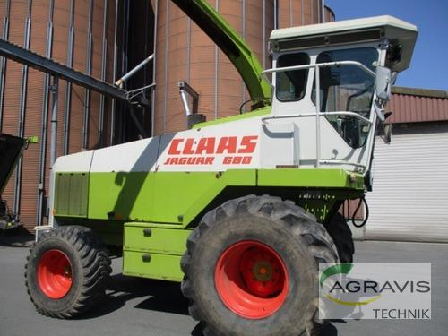 Claas - JAGUAR 680