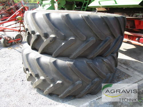 Michelin 650/65 R 42 Lage