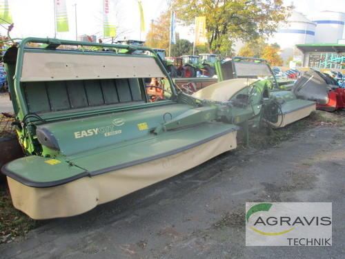 Krone EasyCut B 100 CR Collect Year of Build 2016 Lage