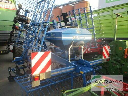 Köckerling Grasmaster 600 Year of Build 2020 Lage