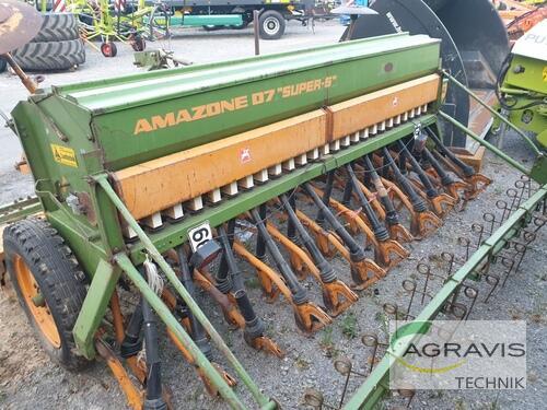 Amazone D7-30 Super S Lage