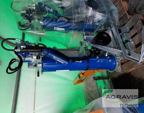 Binderberger H 12 Eco Split Z Anul fabricaţiei 2020 Lage