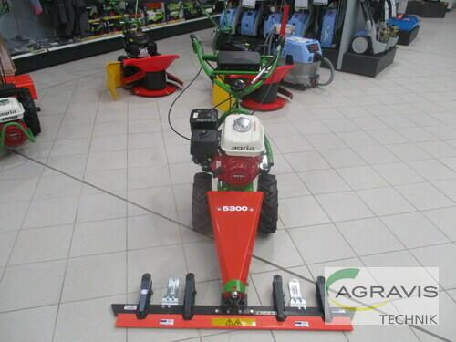 Agria 5300 611