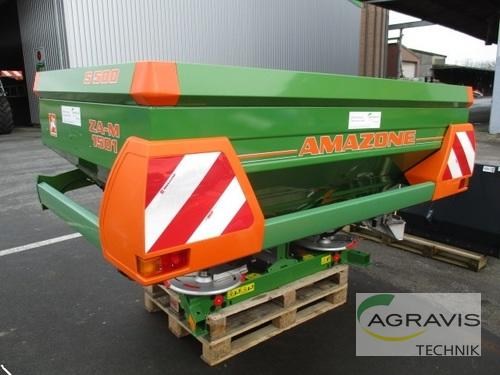 Amazone ZA-M 1501 Baujahr 2012 Lage