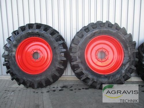 Michelin 520/85R38 + 480/70R28