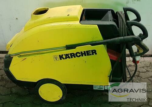 Kärcher Hds 1195 Год выпуска 2003 Steinheim