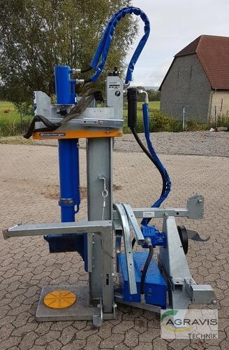 Binderberger H18 Z Anul fabricaţiei 2014 Steinheim