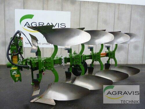 Charrue Amazone - CAYROS XM 4-950 V 4-FURCHIG