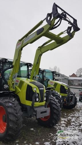 Claas Fl 100 Front Loader Year of Build 2017