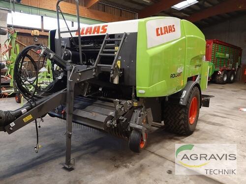 Claas ROLLANT 454 RC UNIWRAP