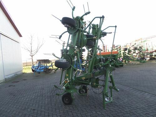 Krone KW 8.82/8 Год выпуска 2015 Bückeburg-Rusbend