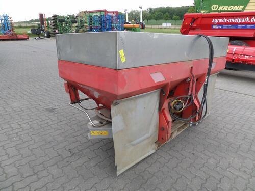 Rauch Alpha 1131 Año de fabricación 1997 Bückeburg-Rusbend