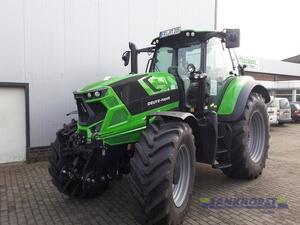 Traktor Deutz-Fahr 6205 AGROTRON RC SHIFT Bild 0
