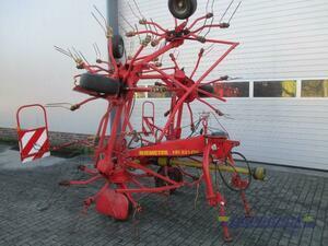 Heugerät Niemeyer HR 821 DH Bild 0