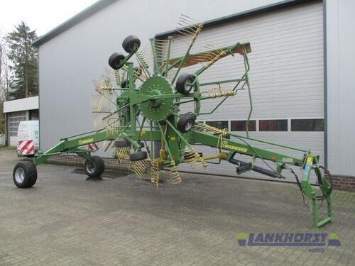 Krone Swadro 907 Anul fabricaţiei 2012 Filsum