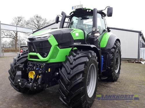 Deutz-Fahr Agrotron 9340 Ttv 7ae502 Year of Build 2016 Filsum