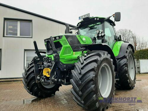 Deutz-Fahr Agrotron 6185 Ttv Year of Build 2020 Filsum