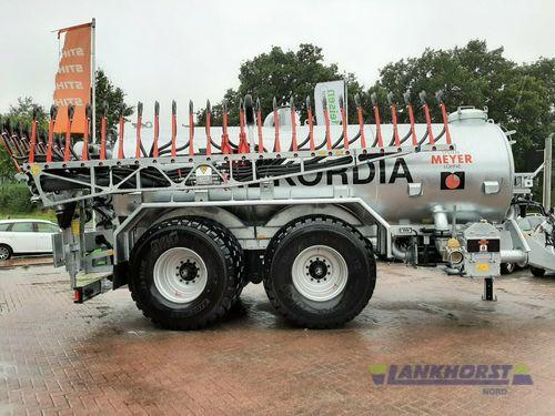 Meyer-Lohne Rekordia Farmer Ptw 16.000 L Year of Build 2020 Filsum