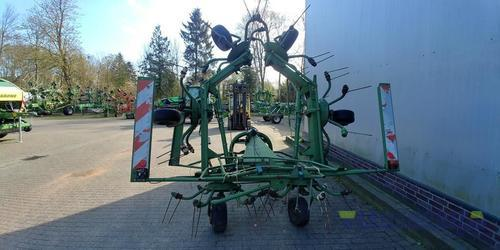 Krone KW 6.70/6 Año de fabricación 1995 Filsum