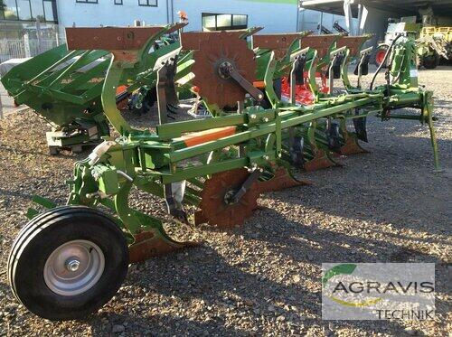 Amazone Cayros Xs 5-1050 V 5-Furchig Baujahr 2017 Rheinbach
