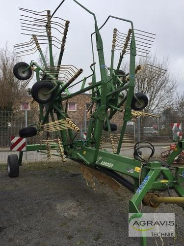 Krone Swadro 800/26 Baujahr 2013 Rheinbach