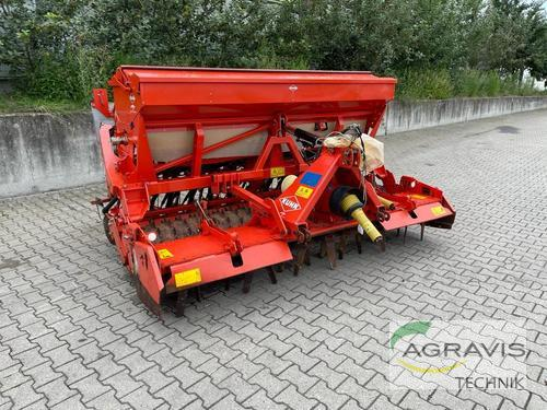 Kuhn Integra 3000 Year of Build 2004 Rheinbach