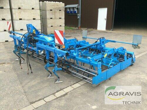 Lemken Kompaktor K 400 Gamm Bouwjaar 2016 Bergheim